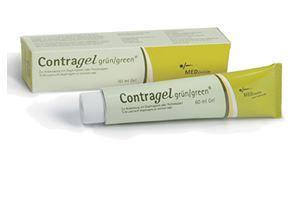 Contragel Gel Green 60g (Contraceptive Gel)