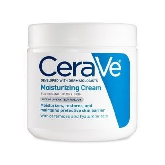 CeraVe Moisturizing Cream 453g