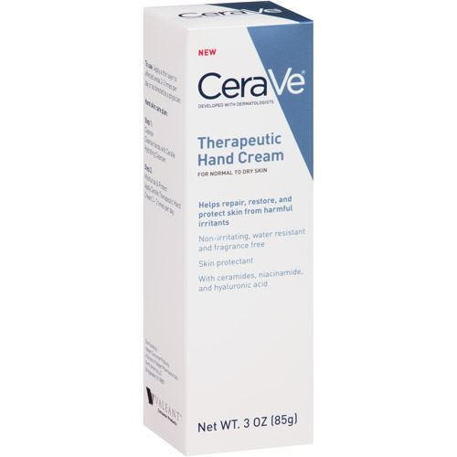 CeraVe Therapeutic Hand Cream 85g