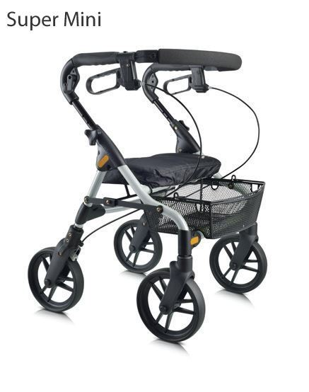 Piper Super Mini Walker