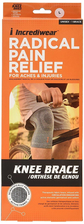 Incrediwear Knee Brace