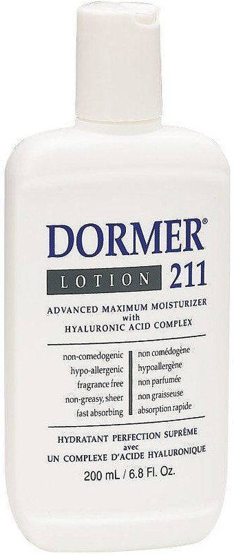 DORMER 211 Lotion 200mL