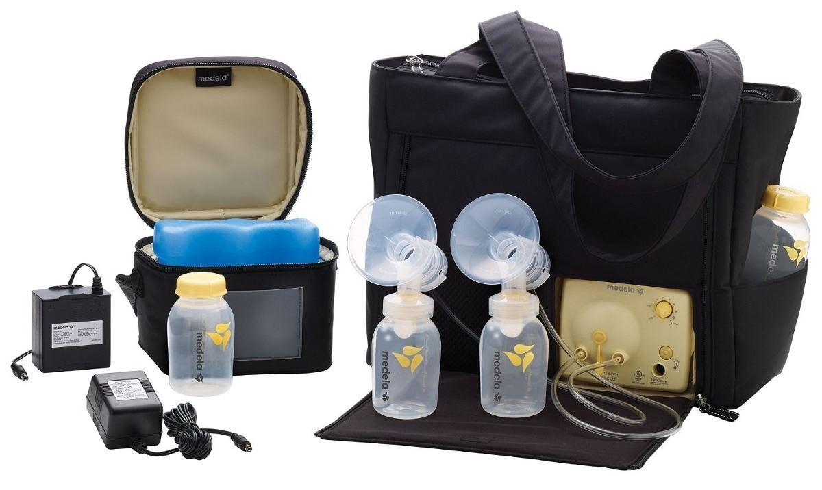 Medela Pump In Style Breastpump Tote-Bag
