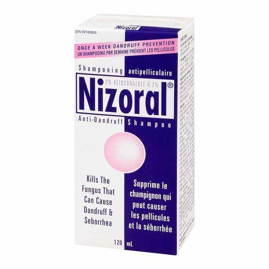 Nizoral 120mL