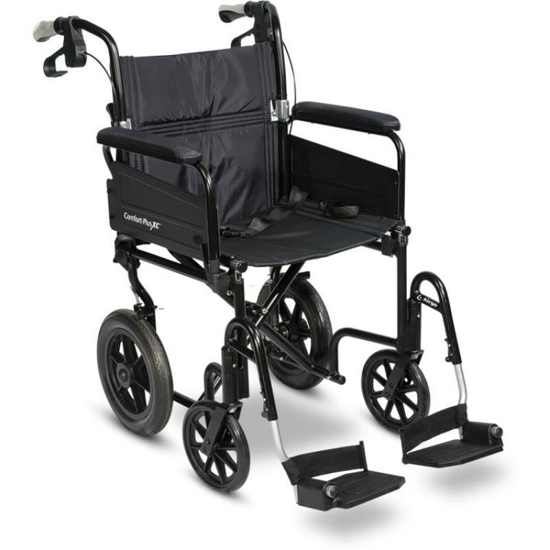 Transport Wheelchair