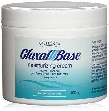 Glaxal Base 100g