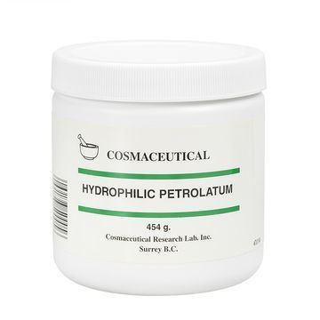 Hydrophilic Petrolatum 454g