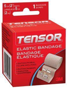 "Elastic Bandage Tensor 2"""