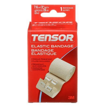 "Elastic Bandage Tensor 3"""