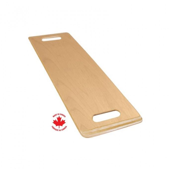 Transfer Board with Hand Holes