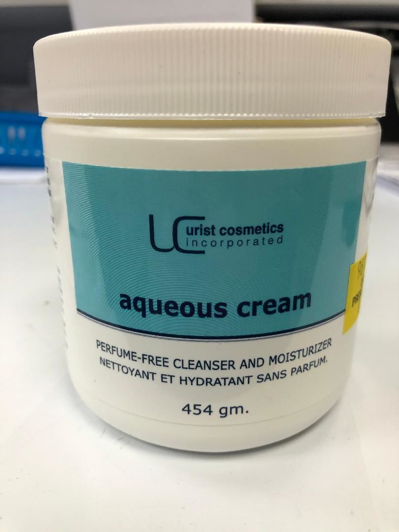 Aqueous Cream 454g
